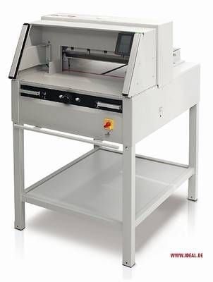 Ideal 4860 ET Stapelschneider