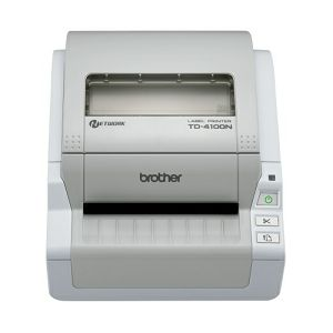 Brother TD-4100N Etikettendrucker