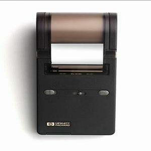 HP Thermodrucker IR