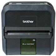 Brother RJ-4040 Etikettendrucker